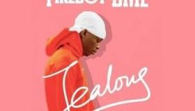 Instrumental: Fireboy - Jealous [By Jay Black Beatz]